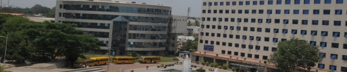 Dayananda Sagar College of Engineering, Bangalore