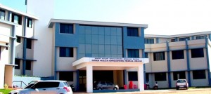 Father Muller Medical College, Mangalore