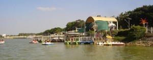 Lumbini Gardens, Bangalore – A Popular Water-Front Leisure Park