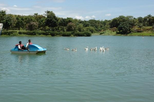 Pilikula Lake, Mangalore