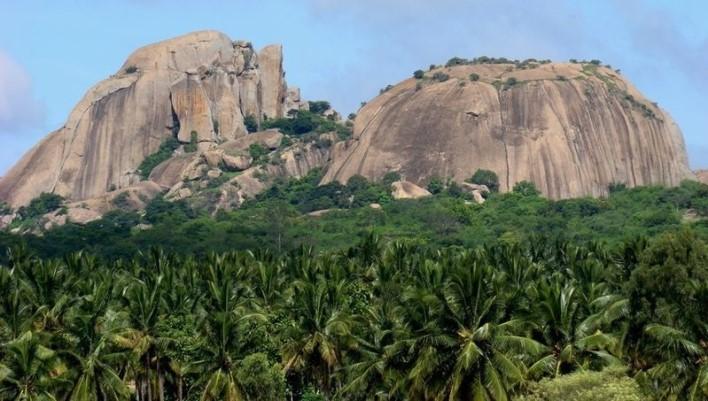 Ramanagara   Places to visit in Ramanagara   Trekking in Ramanagara