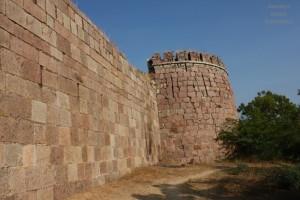 Vanadurga Fort near Raichur