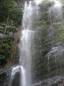Hidlumane Falls, Shimoga. Photographer Ramesh JS
