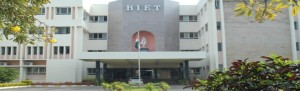 Bapuji Institute of Engineering and Technology, Davangere