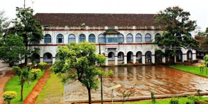 coorg climate, Madikeri Fort, Coorg