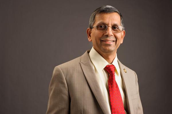 Prof Kattesh Katti