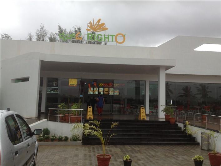 Distance Of Restaurants On Bengaluru Mysore Road From Bangalore