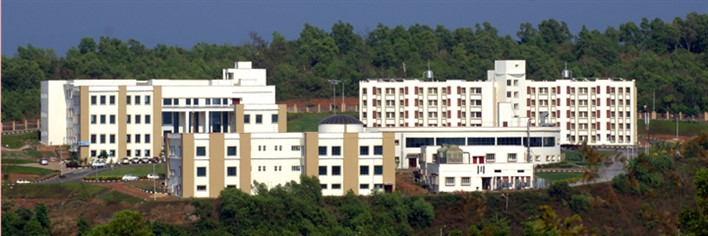 T A Pai Management Institute, Manipal