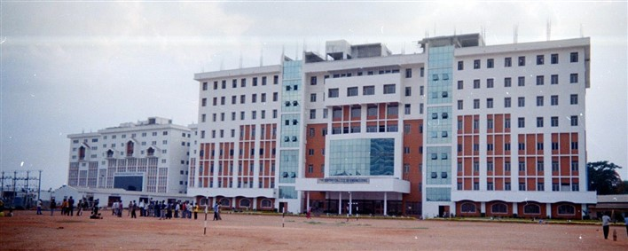 Karnataka Engineering College Admissions, engineering colleges in GulbargaThe Oxford College of Engineering, Bengaluru