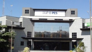 PES University, Bangalore. Photographer Intull