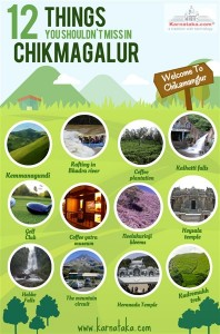 12 things you shouldn't miss in Chikmagalur