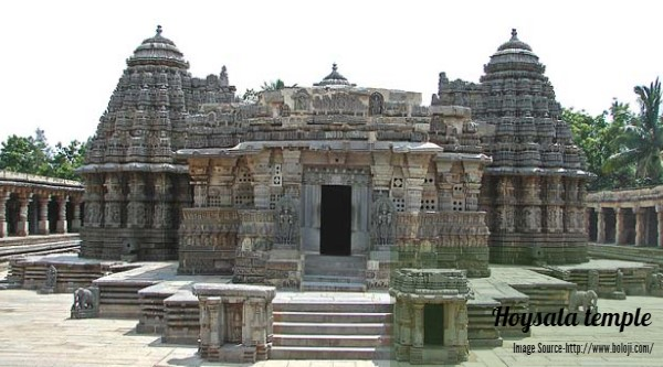 Hoysala Temples near Chikmagalur