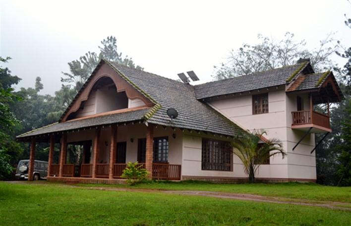 Kalgreen Valley Resort, Koppa
