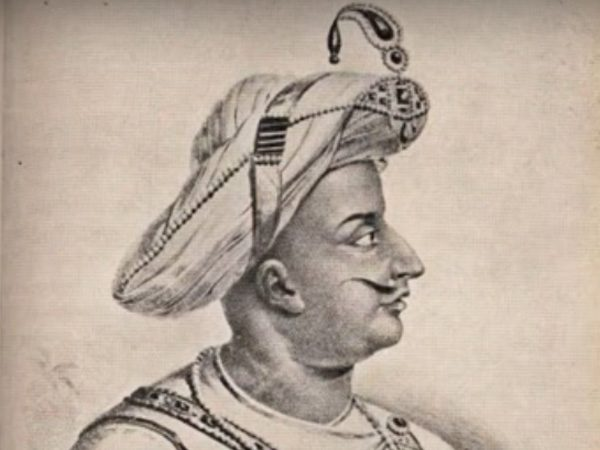 Tipu Sultan, Corrg district