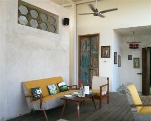 Om Made Café, Koramangala