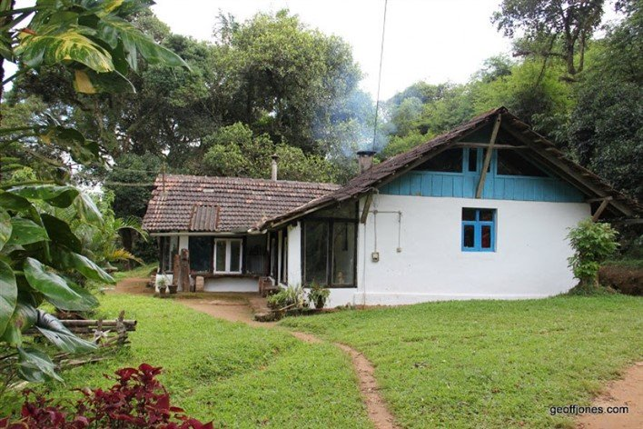 Golden Mist Plantation Homestay, Coorg