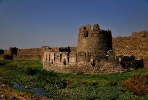 Gulbarga Fort,Gulbarga, Karnataka Tourism