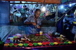paan shops Bangalore, Bangalore