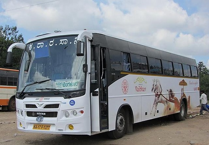 KSRTC, Mysore One