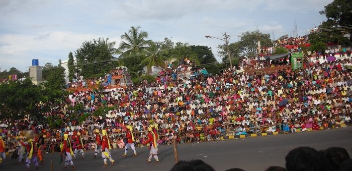 Mysore Dasara, mysore dasara procession, mysore