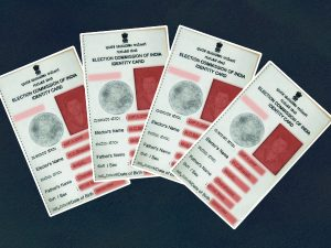 How to Apply for Voter ID card in Karnataka