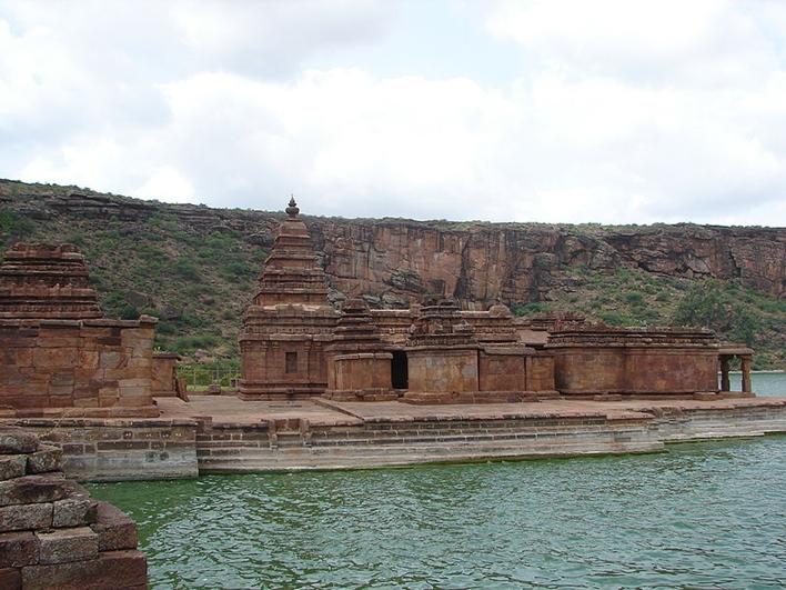 Bhutanatha group of temples