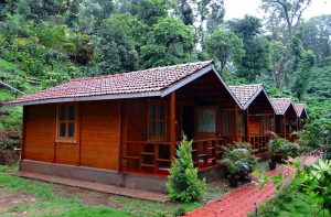 Homestays in Virajpet