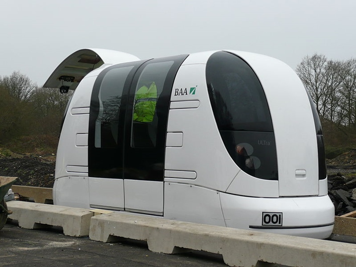 Pod Taxis in Bangalore
