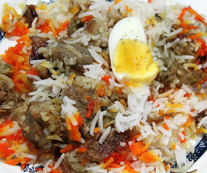 Bangalore Biryani Club