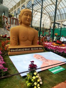 Lalbagh Flower Show – 2018