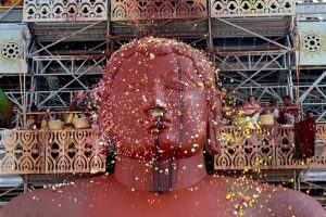 Mahamastakabhisheka – Celebrating the Lord's Glory