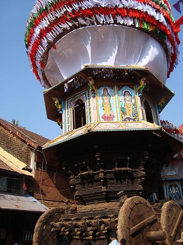 Mahabaleshwar Temple, Gokarna