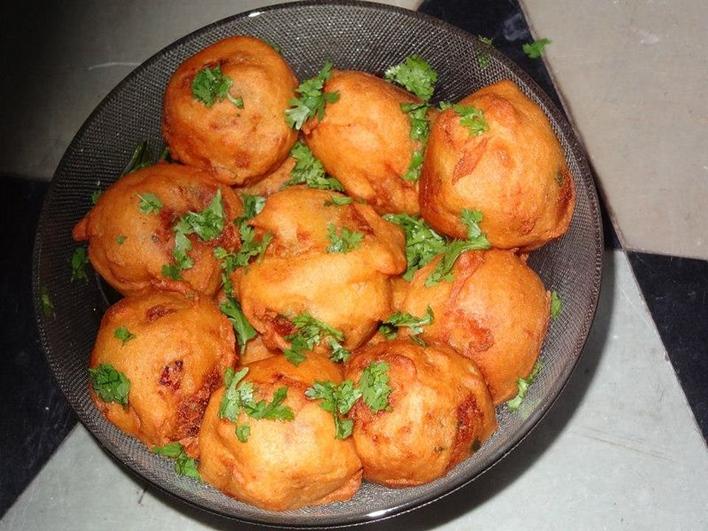 Ugadi Recipes