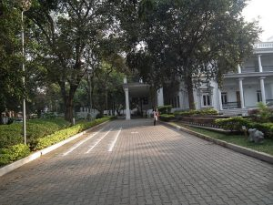 National Gallery of Modern Art in Bangalore