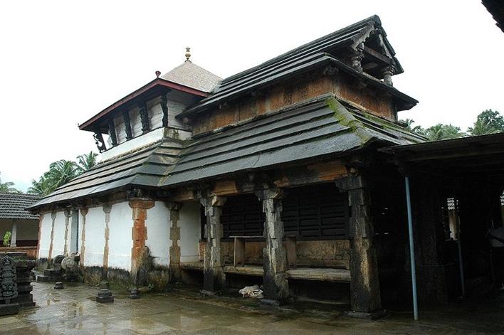 Karkala Anathapadmanabha temple