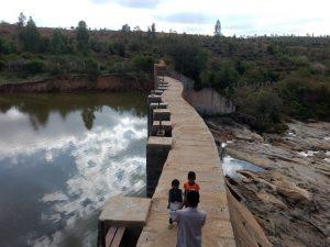 Sri. M Visvesvaraya Dam