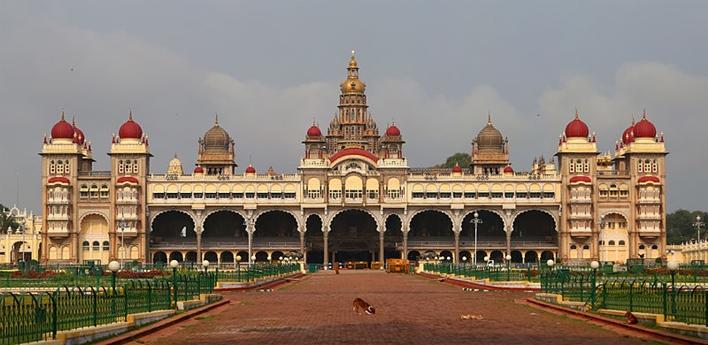 Chamaraja Wodeyar IV ,Mysore Palace, Mysore Kings