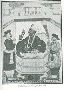 Chikka Devaraja Wodeyar