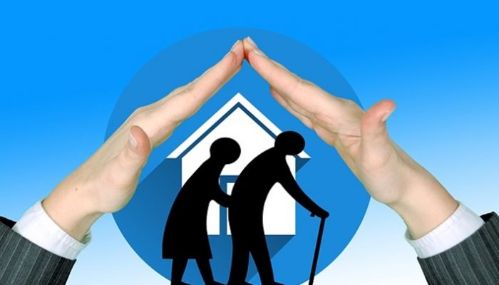Home Care For The Elderly In Bangalore
