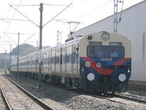 Memu Trains