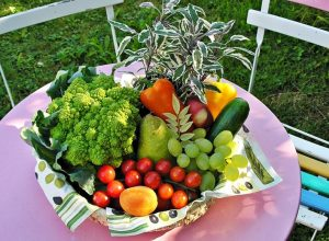 Organic food delivery Bangalore