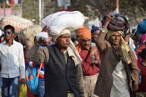 Inter State Travel Pass During Lockdown